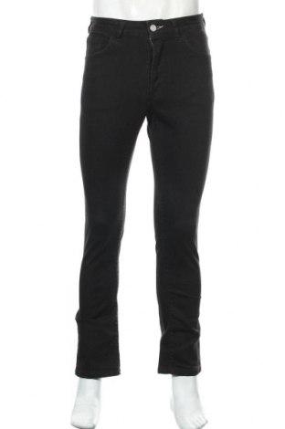 Мъжки дънки Acne, Размер S, Цвят Черен, 98% памук, 2% еластан, Цена 49,20лв.