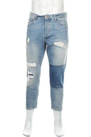 Ανδρικό τζίν H&M, Μέγεθος M, Χρώμα Μπλέ, Βαμβάκι, Τιμή 14,84€
