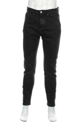 Ανδρικό τζίν Zara, Μέγεθος S, Χρώμα Μαύρο, 99% βαμβάκι, 1% ελαστάνη, Τιμή 12,86€