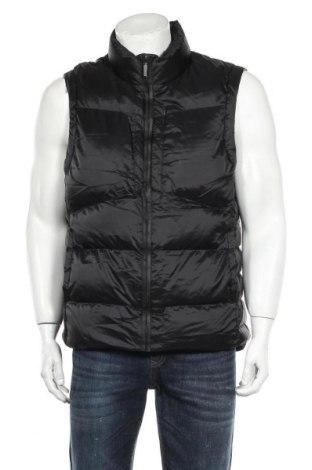 Ανδρικό γιλέκο Calvin Klein, Μέγεθος L, Χρώμα Μαύρο, Πολυαμίδη, φτερά και πούπουλα, Τιμή 48,13€