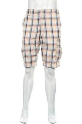 Pánské kraťasy Fred Perry, Velikost L, Barva Vícebarevné, Bavlna, Cena  455,00Kč