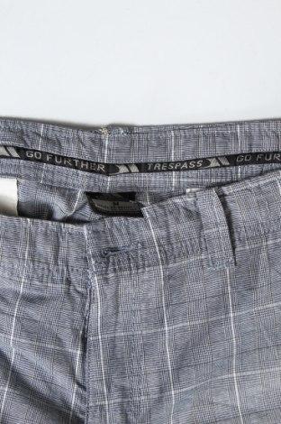 Мъжки къс панталон Trespass, Размер M, Цвят Многоцветен, Памук, Цена 32,00лв.