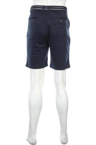 Pánské kraťasy Zara, Velikost M, Barva Modrá, Polyester, Cena  391,00Kč