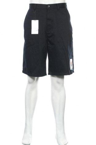 Pánské kraťasy Zara, Velikost M, Barva Modrá, 65% polyester, 35% bavlna, Cena  391,00Kč