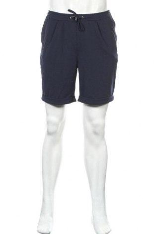 Pánské kraťasy Zara, Velikost L, Barva Modrá, 97% polyester, 3% elastan, Cena  391,00Kč