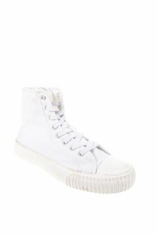 Ανδρικά παπούτσια Lft, Μέγεθος 42, Χρώμα Λευκό, Κλωστοϋφαντουργικά προϊόντα, Τιμή 14,65€