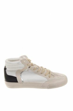 Ανδρικά παπούτσια Lft, Μέγεθος 41, Χρώμα Εκρού, Δερματίνη, Τιμή 13,64€