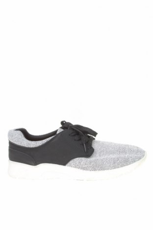 Ανδρικά παπούτσια Lft, Μέγεθος 43, Χρώμα Γκρί, Κλωστοϋφαντουργικά προϊόντα, δερματίνη, Τιμή 12,47€