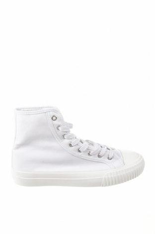 Ανδρικά παπούτσια Lft, Μέγεθος 41, Χρώμα Λευκό, Κλωστοϋφαντουργικά προϊόντα, Τιμή 25,26€