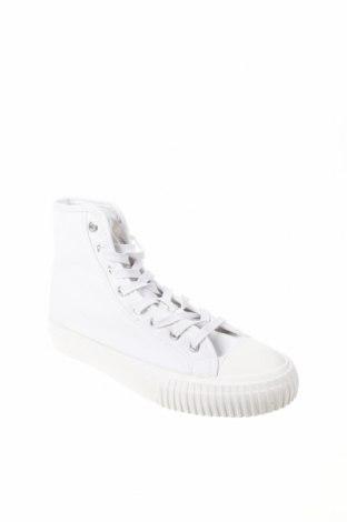 Ανδρικά παπούτσια Lft, Μέγεθος 41, Χρώμα Λευκό, Κλωστοϋφαντουργικά προϊόντα, Τιμή 14,65€
