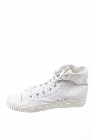 Ανδρικά παπούτσια Lft, Μέγεθος 45, Χρώμα Λευκό, Κλωστοϋφαντουργικά προϊόντα, Τιμή 14,65€
