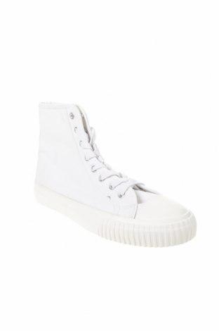 Ανδρικά παπούτσια Lft, Μέγεθος 43, Χρώμα Λευκό, Κλωστοϋφαντουργικά προϊόντα, Τιμή 14,65€
