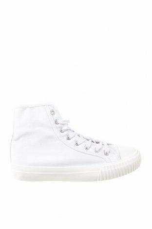 Ανδρικά παπούτσια Lft, Μέγεθος 39, Χρώμα Λευκό, Κλωστοϋφαντουργικά προϊόντα, Τιμή 14,65€