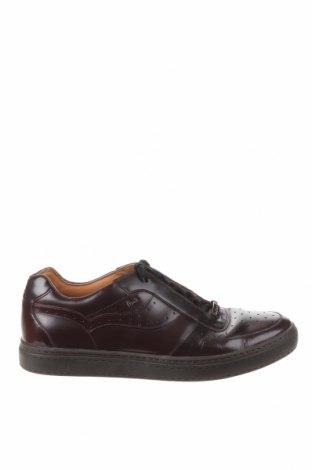 Ανδρικά παπούτσια Paul Smith, Μέγεθος 42, Χρώμα Καφέ, Γνήσιο δέρμα, Τιμή 107,63€