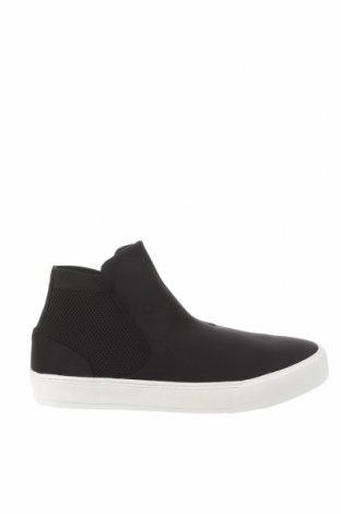 Pánské boty Zara, Velikost 43, Barva Černá, Textile , Cena  710,00Kč