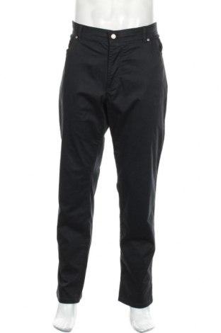 Pánské kalhoty  Christian Berg, Velikost XL, Barva Modrá, 98% bavlna, 2% elastan, Cena  681,00Kč
