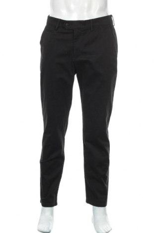 Pánské kalhoty  Christian Berg, Velikost L, Barva Černá, 97% bavlna, 3% elastan, Cena  226,00Kč