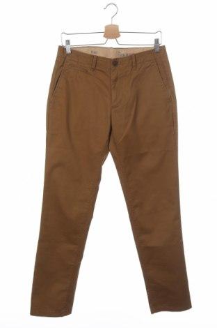 Pánské kalhoty  Gap, Velikost S, Barva Hnědá, Bavlna, Cena  306,00Kč