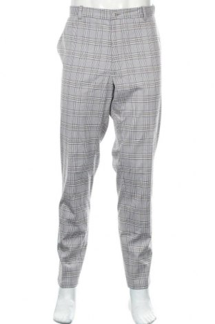Pantaloni de bărbați S.Oliver, Mărime XXL, Culoare Multicolor, 69% poliester, 29% viscoză, 2% elastan, Preț 136,25 Lei