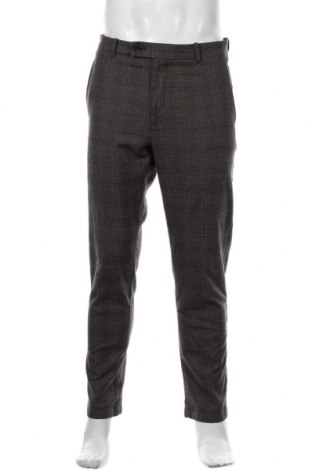Pantaloni de bărbați S.Oliver, Mărime M, Culoare Bej, 98% bumbac, 2% elastan, Preț 196,71 Lei