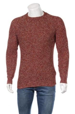 Ανδρικό πουλόβερ Bershka, Μέγεθος S, Χρώμα Πολύχρωμο, Ακρυλικό, Τιμή 17,54€