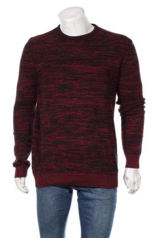 Ανδρικό πουλόβερ Clockhouse, Μέγεθος XL, Χρώμα Μαύρο, 50%ακρυλικό, 50% βαμβάκι, Τιμή 16,89€