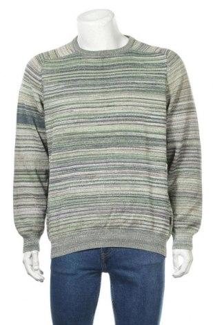 Ανδρικό πουλόβερ Fynch-Hatton, Μέγεθος XL, Χρώμα Πολύχρωμο, Βαμβάκι, Τιμή 20,13€