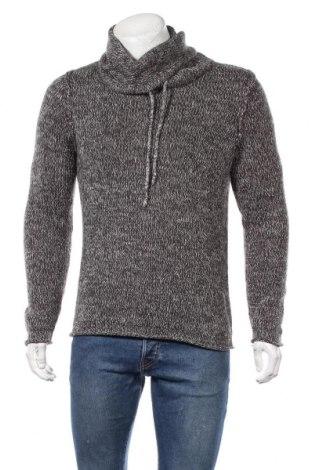 Ανδρικό πουλόβερ H&M Divided, Μέγεθος M, Χρώμα Γκρί, Τιμή 20,78€