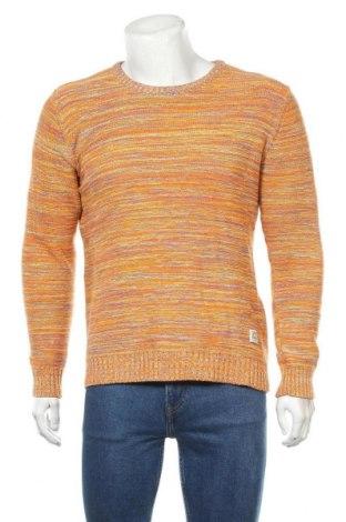 Мъжки пуловер Originals By Jack & Jones, Размер M, Цвят Многоцветен, Цена 39,90лв.