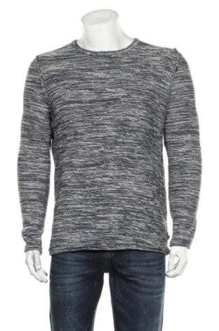Ανδρικό πουλόβερ Q/S by S.Oliver, Μέγεθος M, Χρώμα Πολύχρωμο, Βαμβάκι, Τιμή 16,89€