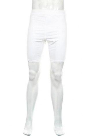 Мъжки спортен клин PUMA, Размер XL, Цвят Бял, 88% полиестер, 12% еластан, Цена 43,50лв.