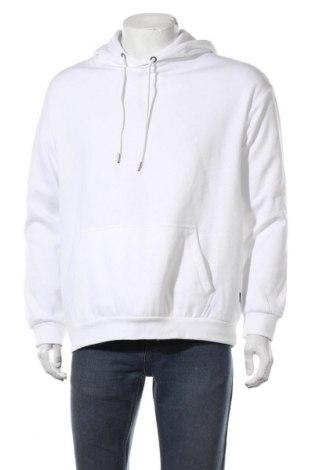 Мъжки суичър Your Turn, Размер L, Цвят Бял, 80% памук, 20% полиестер, Цена 42,00лв.
