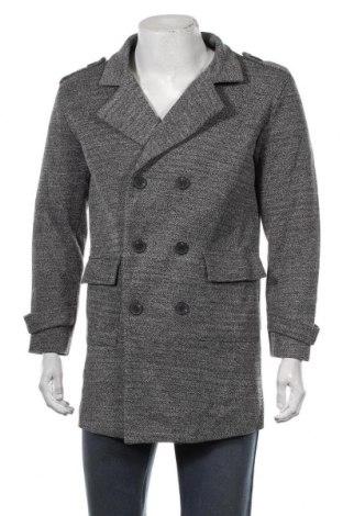 Ανδρικά παλτό, Μέγεθος M, Χρώμα Γκρί, Τιμή 31,18€
