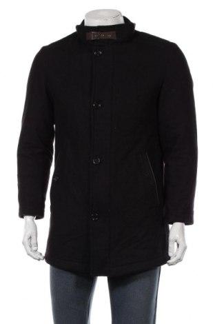 Ανδρικά παλτό, Μέγεθος S, Χρώμα Βιολετί, 70% μαλλί, 20% πολυαμίδη, 10% κασμίρι, Τιμή 35,07€