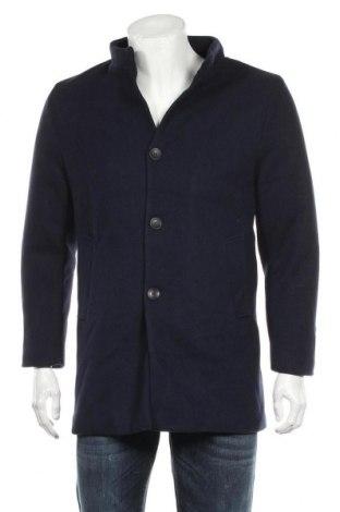 Pánský kabát , Velikost L, Barva Modrá, Cena  548,00Kč