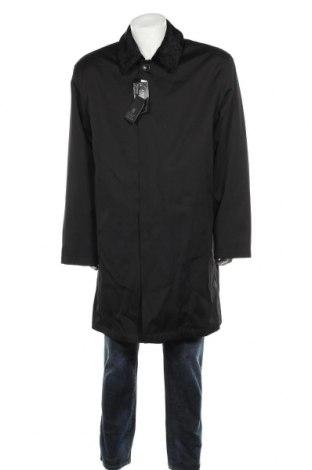 Мъжко палто Andrews, Размер XL, Цвят Черен, Цена 47,30лв.
