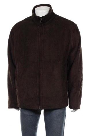 Ανδρικά παλτό Roy Robson, Μέγεθος XL, Χρώμα Καφέ, Πολυεστέρας, Τιμή 57,80€