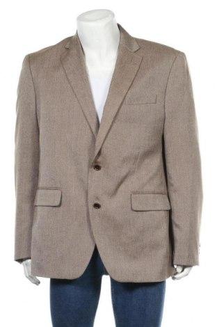 Мъжко сако Bexleys, Размер XL, Цвят Кафяв, 70% полиестер, 22% вискоза, 8% вълна, Цена 8,40лв.
