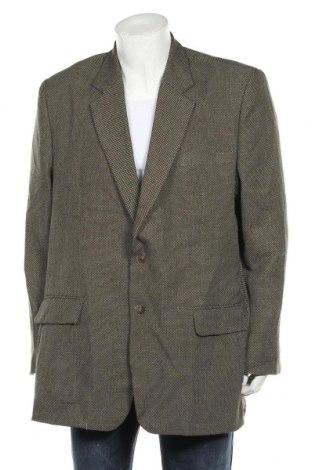 Мъжко сако Lee, Размер XL, Цвят Черен, Цена 10,40лв.