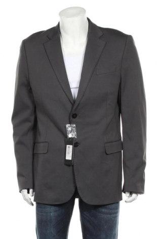Мъжко сако Marciano, Размер XL, Цвят Сив, 66% вискоза, 30% полиамид, 4% еластан, Цена 165,75лв.