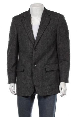 Мъжко сако McNeal, Размер M, Цвят Сив, Цена 8,93лв.