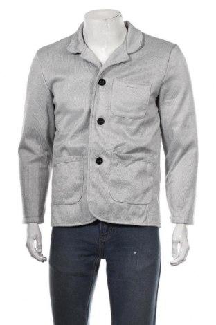 Мъжко сако Order Plus, Размер L, Цвят Сив, Цена 7,09лв.
