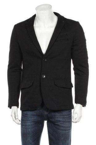 Pánské sako  Tom Tailor, Velikost M, Barva Černá, Cena  717,00Kč