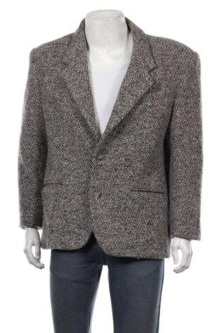 Ανδρικό σακάκι Tom Tailor, Μέγεθος L, Χρώμα  Μπέζ, Τιμή 24,68€