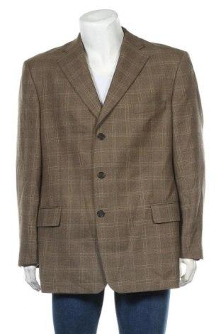 Мъжко сако Westbury, Размер XL, Цвят Бежов, 55% полиестер, 45% вълна, Цена 8,93лв.