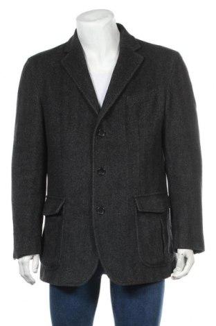 Ανδρικό σακάκι Windsor., Μέγεθος L, Χρώμα Γκρί, Μαλλί, Τιμή 8,87€