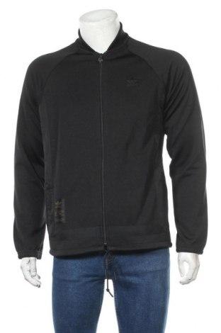 Pánský sportovní vrch Adidas Originals, Velikost S, Barva Černá, 70% polyester, 30% bavlna, Cena  560,00Kč