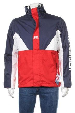 Мъжко спортно яке Helly Hansen, Размер M, Цвят Многоцветен, Полиестер, Цена 169,47лв.