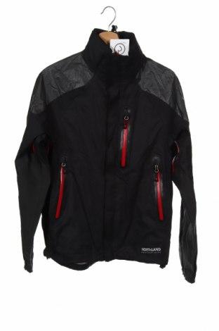 Pánská sportovní bunda  Northland Proffesional, Velikost M, Barva Černá, Polyamide, Cena  829,00Kč