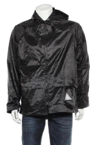 Мъжко спортно яке Result, Размер M, Цвят Черен, Полиестер, Цена 9,78лв.